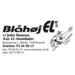 Blaahoj El