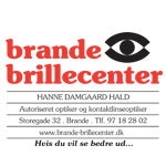 Brande Brillecenter