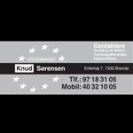 Knud Sorensen