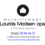 laurids madsen